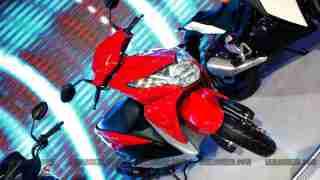 New Honda Dio and Dream Yuga