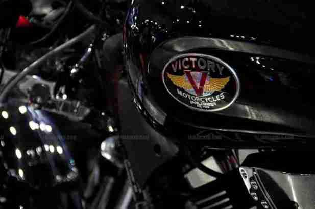 Polaris Auto Expo 2012 India