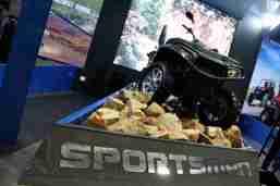 Polaris India Auto Expo 2012 07
