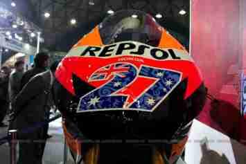 Repsol Honda RC212V Auto Expo 2012 01