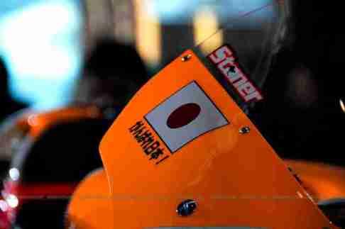 Repsol Honda RC212V Auto Expo 2012 07