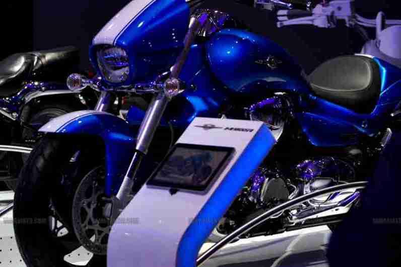 Suzuki Auto Expo 2012 India -19