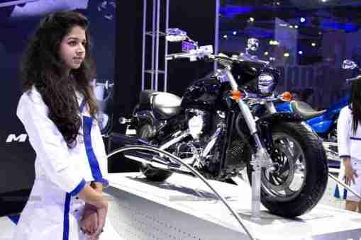 Suzuki Auto Expo 2012 India -28