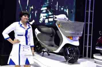 Suzuki Auto Expo 2012 India -31