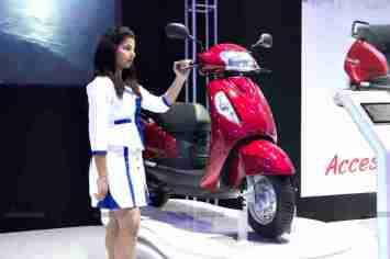 Suzuki Auto Expo 2012 India -32