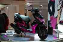 Yamaha Auto Expo 2012 India 36