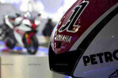 Yamaha M1 Auto Expo 2012 India 9