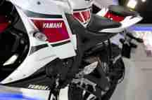 Yamaha R15 V 2.0 50th Anniversary edition Auto Expo 2012 India 28