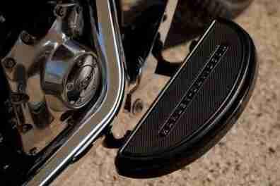 Harley Davidson Sportster Seventy-Two and Softail Slim 13
