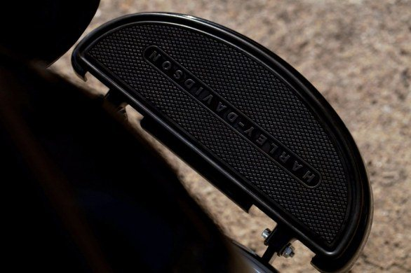 Harley Davidson Sportster Seventy-Two and Softail Slim 14