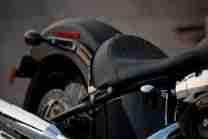Harley Davidson Sportster Seventy-Two and Softail Slim 15