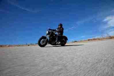 Harley Davidson Sportster Seventy-Two and Softail Slim 18