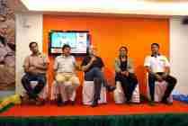 KTM Duke 200 Bangalore launch 14