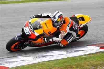 MotoG Sepang testing 2012 04