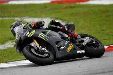 MotoG Sepang testing 2012 07