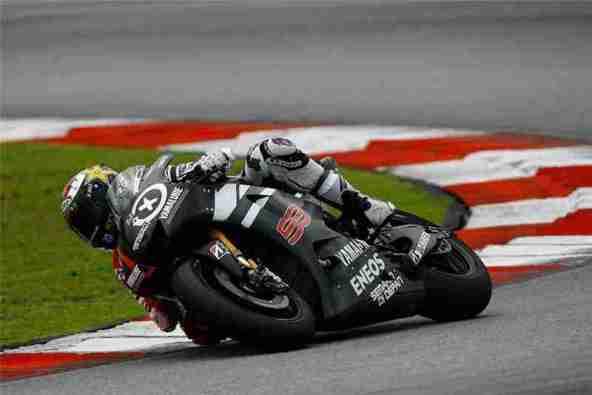 MotoG Sepang testing 2012 08