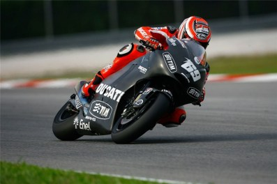 MotoG Sepang testing 2012 30