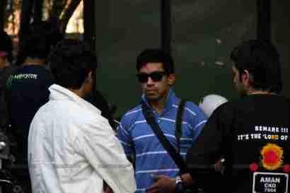 RD 350 club Bangalore 24