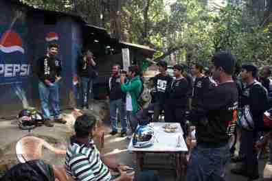 RD 350 club Bangalore 53