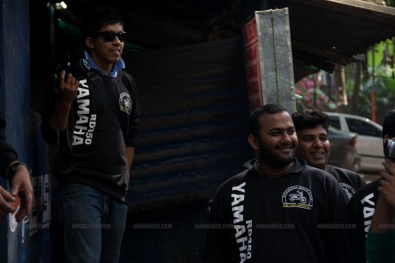 RD 350 club Bangalore 54