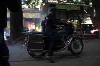 RD 350 club Bangalore 73