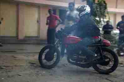 RD 350 club Bangalore 74