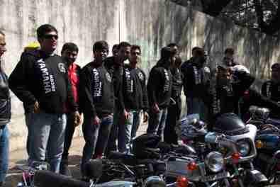 RD 350 club Bangalore 77