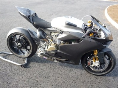 Ducati 1199 Panigale RS 01
