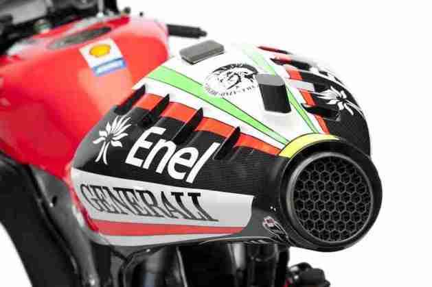Ducati Desmosedici GP12 2012 23