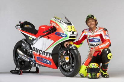 Ducati Desmosedici GP12 2012 28