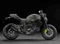 Ducati Monster Diesel Edition 02