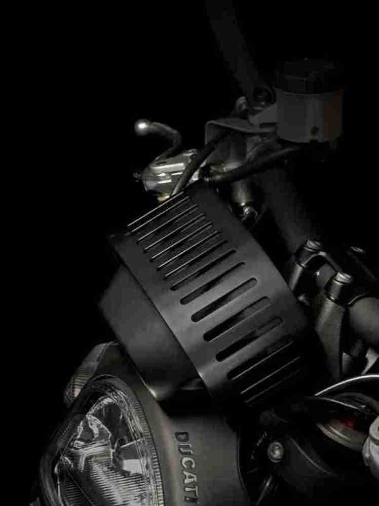 Ducati Monster Diesel Edition 11
