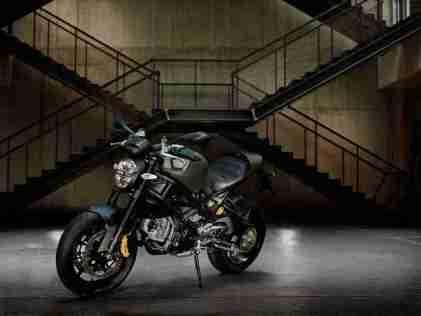 Ducati Monster Diesel Edition 14