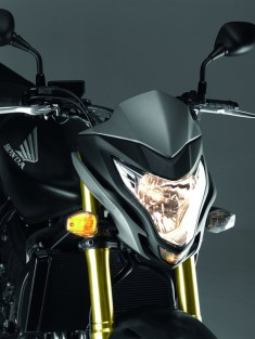 Honda Hornet six hundred 2012 15
