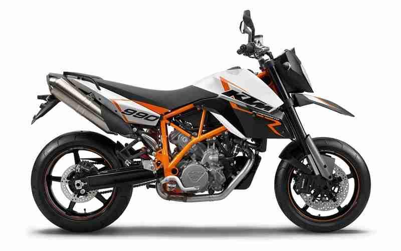 KTM 990 Supermoto R 2012 03