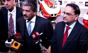 Mahindra quits joint venture with Engines Engineering
