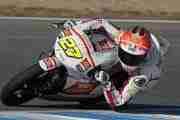 Moto3 Honda Gresini Niccolo Antonelli