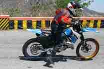 Nandi - Race to the clouds - MSCK 05