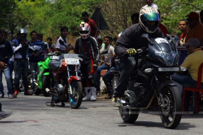Nandi - Race to the clouds - MSCK 06