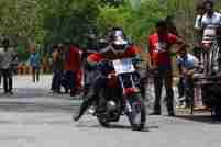 Nandi - Race to the clouds - MSCK 08