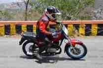 Nandi - Race to the clouds - MSCK 09