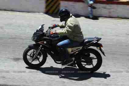 Nandi - Race to the clouds - MSCK 46