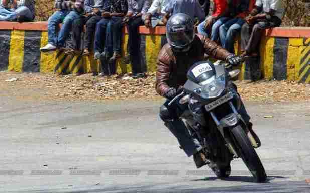 Nandi - Race to the clouds - MSCK 69