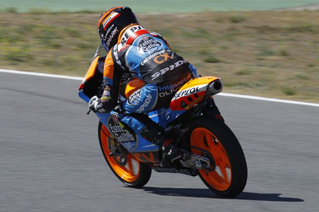 Repsol Moto3 - Day 3 Jerez official test report