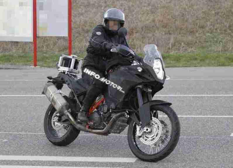 KTM adventure 1290 - 04