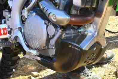 Kawasaki KX250F 2013 05