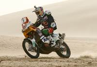 Marc Coma Cross-Country Rally