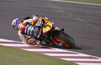 MotoGP 2012 Qatar Repsol Honda final practise session