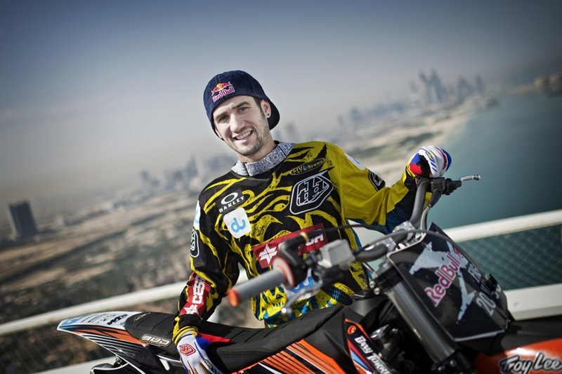 Red Bull X-Fighters 2012 Dubai 03