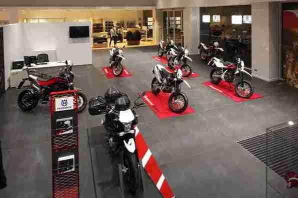 bmw motorrad rome 12